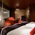 Übernachten im Naeba Prince Hotel