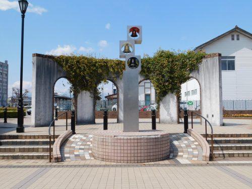 Willkommen in Shirakawa, in der Präfektur Fukushima.