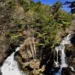 Top 3 Wasserfälle am Chuzenji-See in Nikko