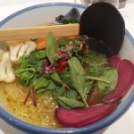 Vegane Restaurant- Highlights in Tokio
