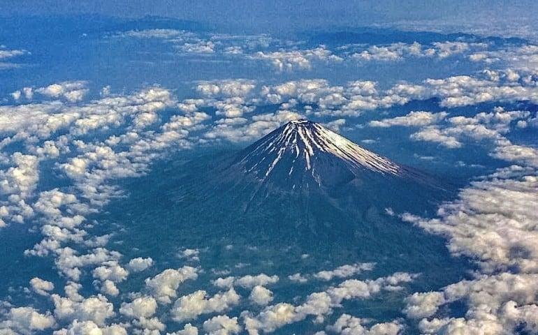 7 Dinge die ihr wissen solltet, bevor ihr den Fuji-san besteigt