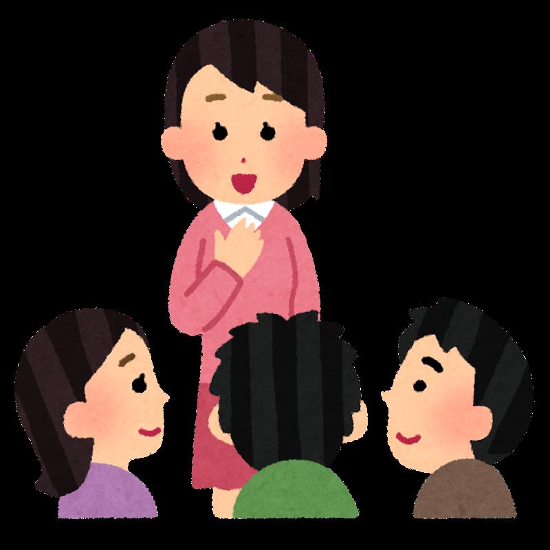 Begrüßungen variieren je nach Höflichkeitsform.