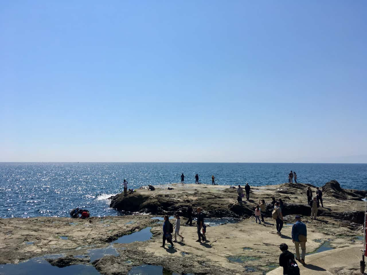 Das historische Enoshima – Nur 1 Stunde von Tokio entfernt
