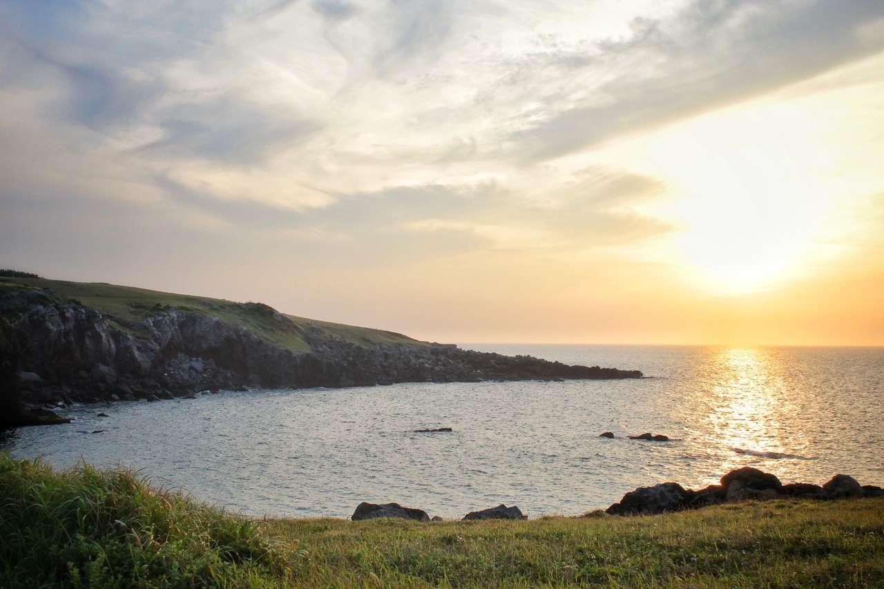 Drei unvergessene Tage auf der Insel Ojika
