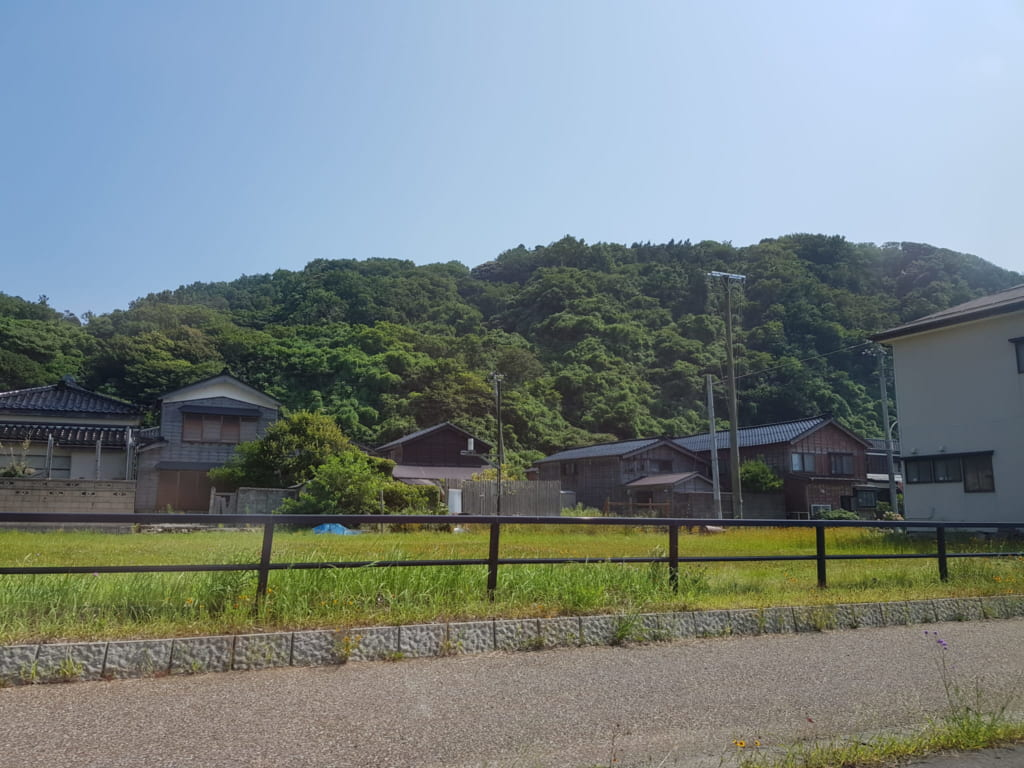 Nagaoka liegt in der nördlichen Präfektur Niigata.