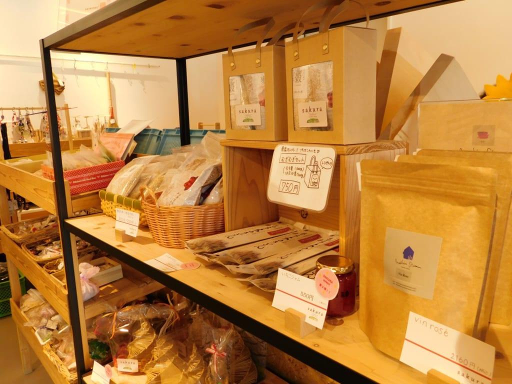 Hier können Produkte aus Toon erworben werden.