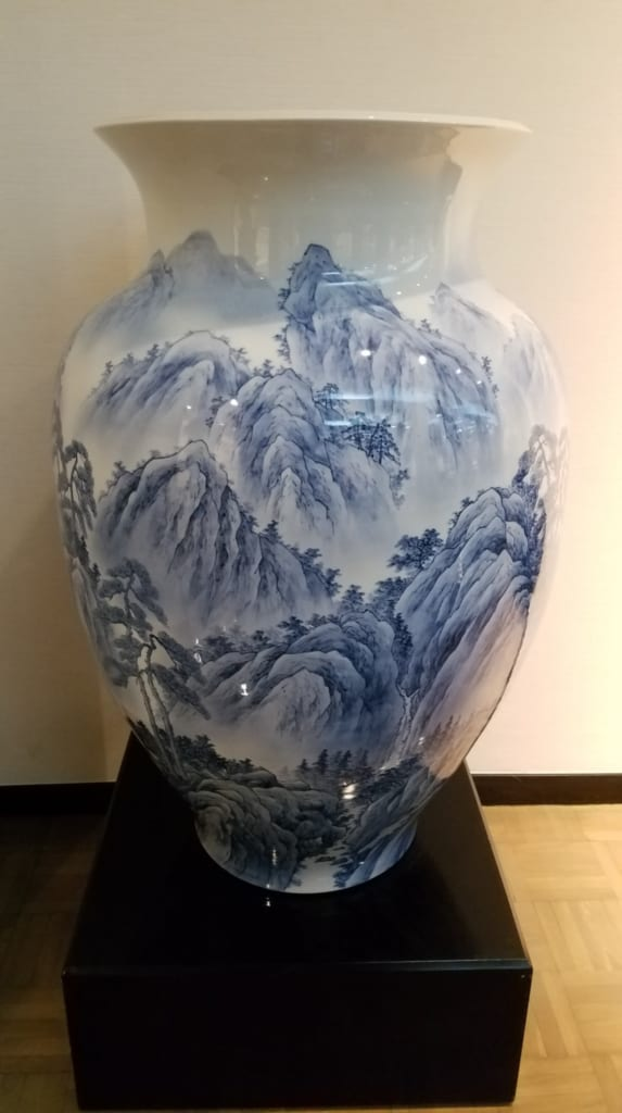 Keramik aus Japan ist weltweit beliebt.