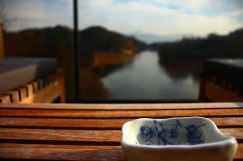Auch hier findet sich Tobe Keramik wieder.