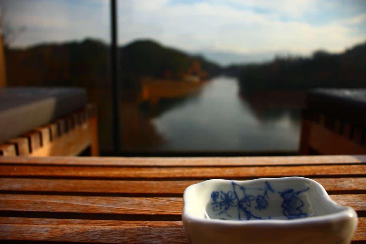 Tobe Keramik und Sake – Ein handwerkliches Erlebnis