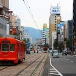 Matsuyama, Japan – Der Shikoku-Pilgerweg und das Dogo Onsen