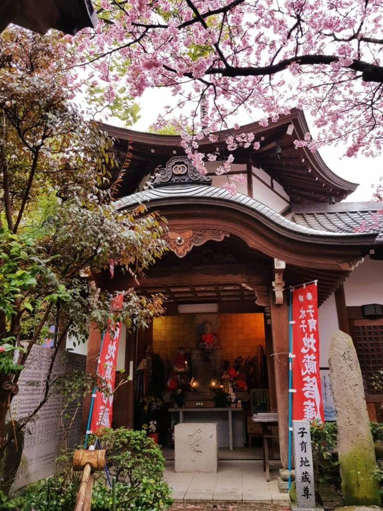 Der Shikoku-Pilgerweg führt durch Matsuyama.