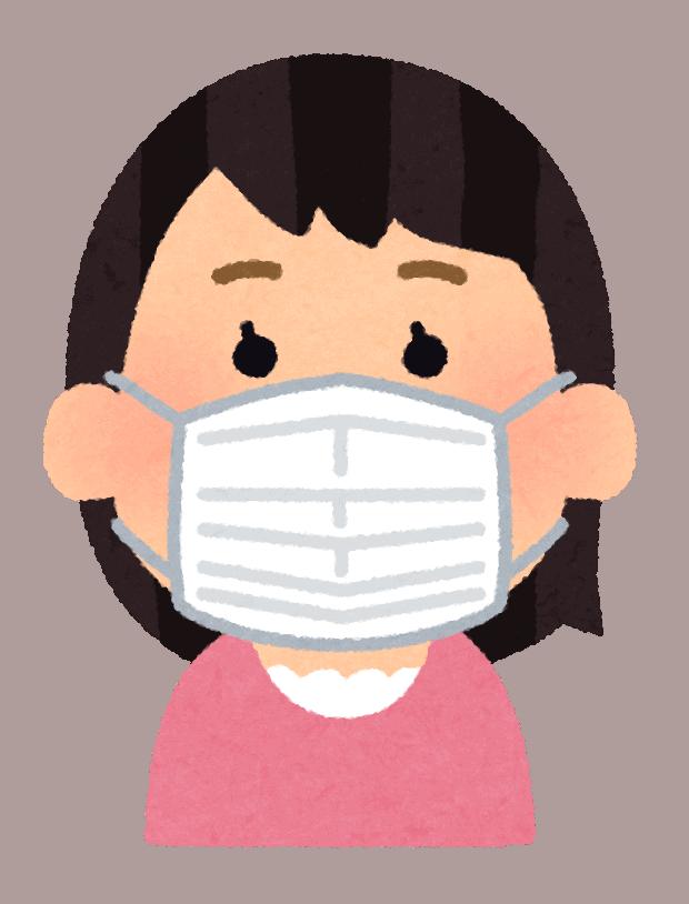 Darum tragen Menschen in Japan Masken.
