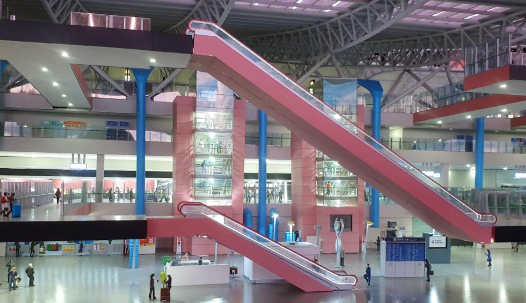 Small Worlds Tokyo: Kansai Airport