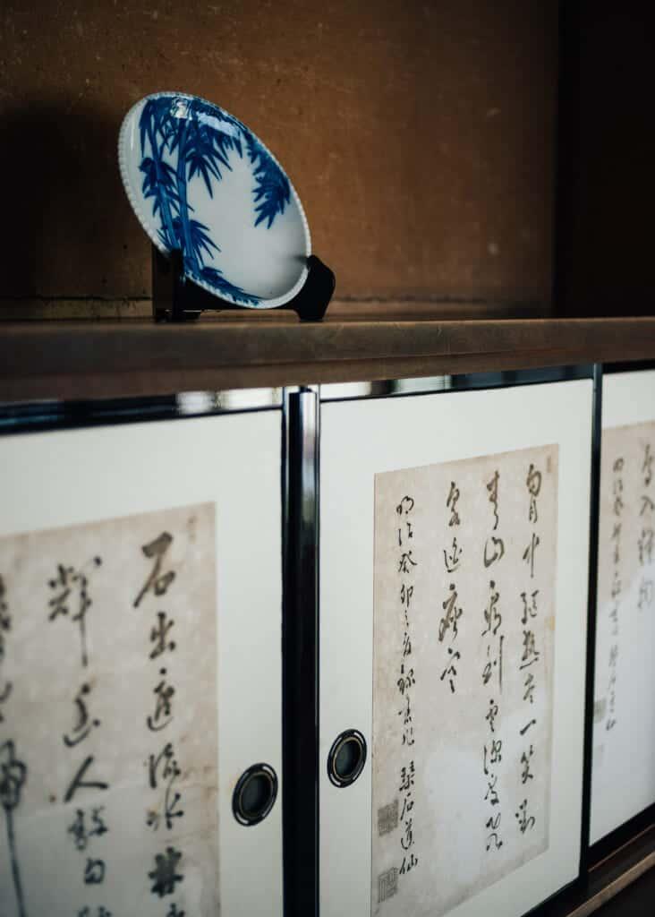 Es gibt sechs Optionen zur Mietung von Kominka auf Ojika.