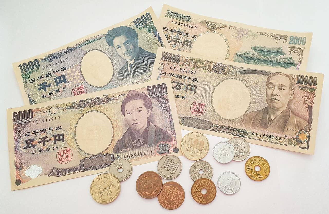 Der japanische Yen: Wie bezahlt man in Japan?