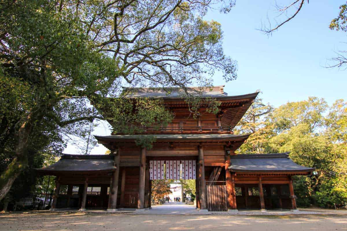 Piraten und Samurai-Schreine: Die Suche nach der japanischen Geschichte entlang der Shimanami Kaido
