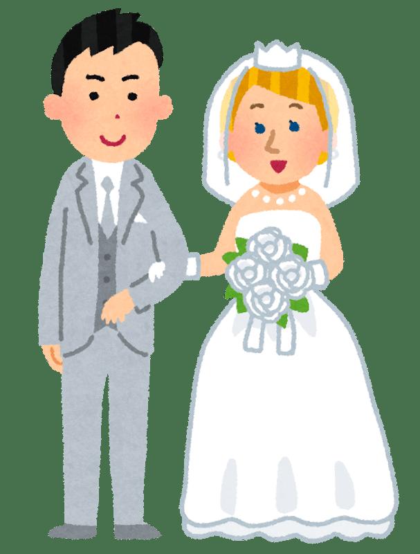 Wie man in Japan leben kann: das Ehegattenvisum mit einem japanischen Partner/ Partnerin.