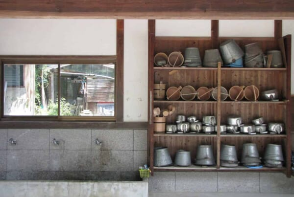 Tod in Japan: Auf einem japanischen Friedhof kann man beobachten, wie der Tod in Japan ist
