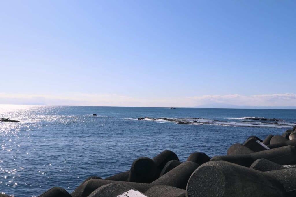 Lungomare di Enoshima