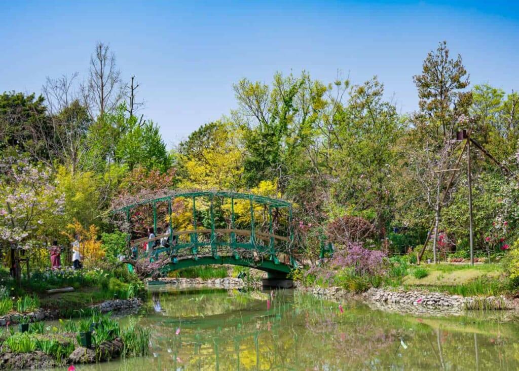 Giardino Hamanako Garden Park