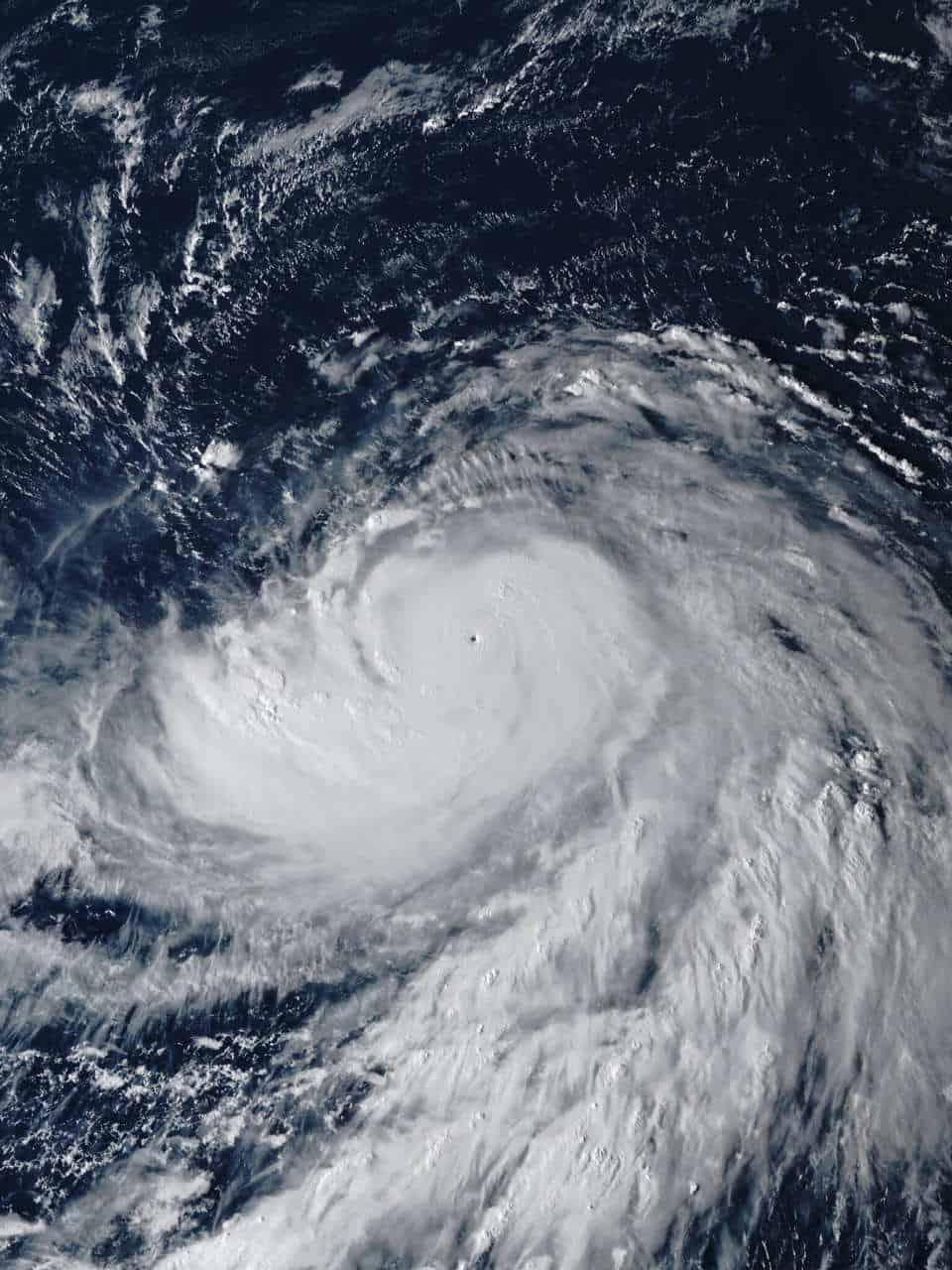 Storia dei Tifoni in Giappone e Cosa Fare in Caso di Tifone